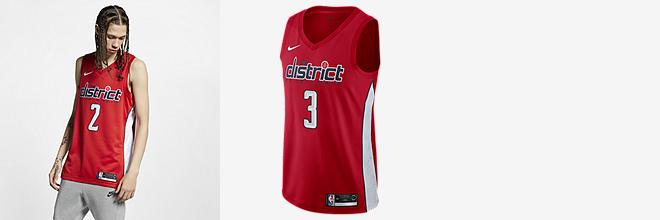50dddd7a7 Washington Wizards Jerseys   Gear. Nike.com