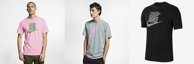 9bdb23b1ad41 Men s Graphic Tees   T-Shirts. Nike.com
