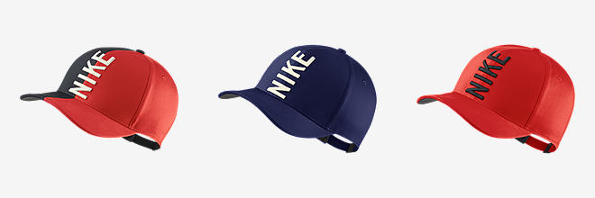76b70fae05 Next. 8 Colors. Nike AeroBill Classic99. Golf Hat