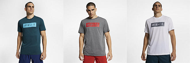 b5b49b1d81 Men s Graphic Tees   T-Shirts. Nike.com