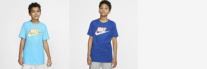 7032fa8eaf51 Nike Sportswear. Big Kids  T-Shirt.  20. Prev