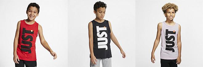 f1d282e8c1f1 Buy Boys  Clothing. Nike.com CA.
