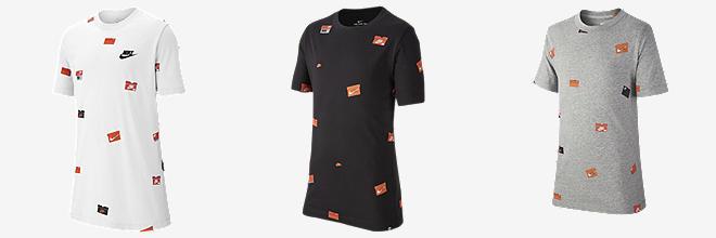 57391016f3a08 Nike Sportswear. Older Kids  T-Shirt. £17.95. Prev