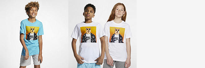 5dec9d4290d8 Boys  Clothing. Nike.com