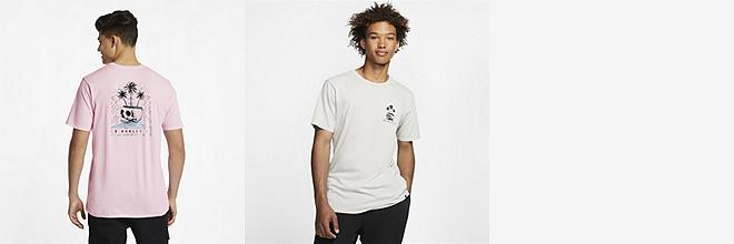 f1ca2c3229525 Men s Hurley Shirts   T-Shirts. Hurley.com