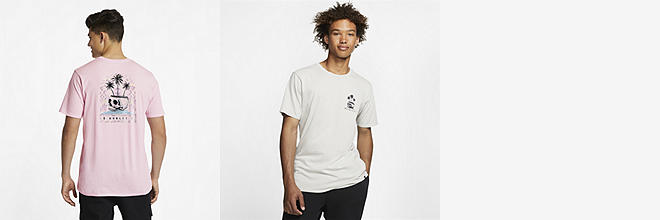 29a4dba7e691 Men s Hurley Shirts   T-Shirts. Hurley.com