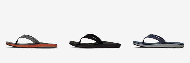 super popular b03fd 33b3c Men s Slides, Sandals   Flip Flops. Nike.com