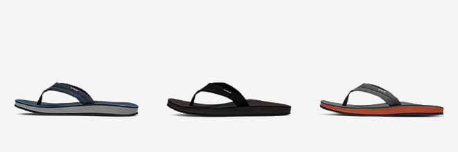 4d28c7e2c560ad Nike Benassi Solarsoft 2. Men s Slide.  35. Prev. Next. 3 Colors. Hurley  Lunar. Men s Sandals