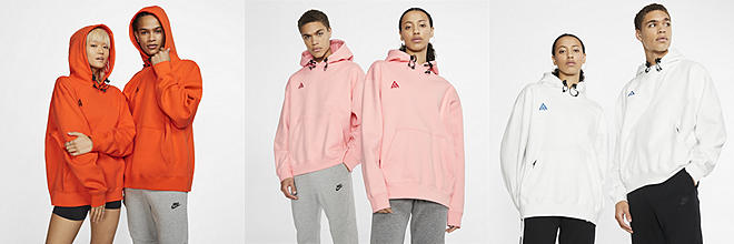 the best attitude 14dad 43836 Next. 3 Colours. Nike ACG. Pullover Hoodie