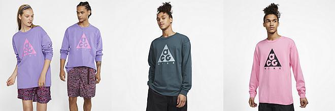e53dab97 Long Sleeve Shirts. Nike.com