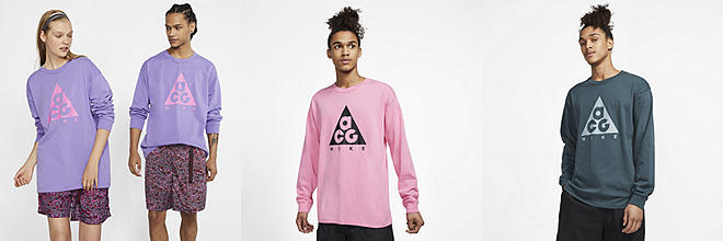 cc1d67c1ede3 Long Sleeve Shirts. Nike.com