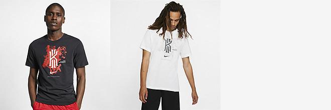 2f5bfc043f09 Prev. Next. 2 Colours. Nike Dri-FIT Kyrie. Men s Basketball T-Shirt