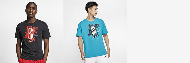 d92fd382a3f7 Prev. Next. 2 Colours. Nike Dri-FIT Kyrie. Men s Basketball T-Shirt