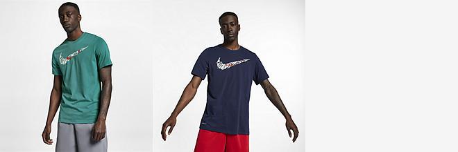 b7b85a86fc9c Basketball Shirts   T-Shirts. Nike.com