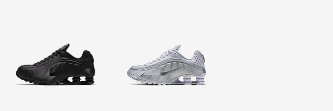 timeless design 359d2 571ff Girls  Nike Shox Lifestyle Shoes. Nike.com ZA.