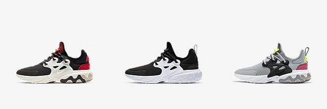 huge discount d0cb8 33941 Nike React Presto. Women's Shoe. $120. Prev. Next