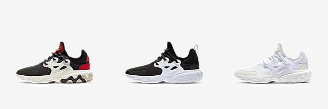 cd1d5fa543 Nike React Presto. Women's Shoe. $120. Prev