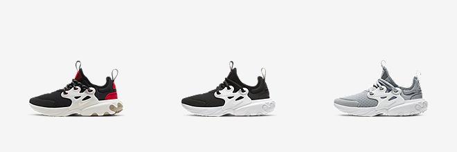 hot sale online 7d60e 72c31 Nike React Presto. Big Kids  Shoe.  100. Prev