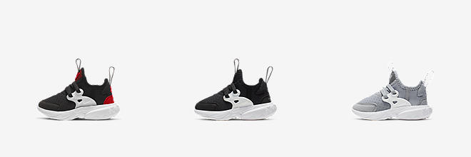 buy online 1f13f e99db Nike React Presto. Little Kids  Shoe.  75. Prev