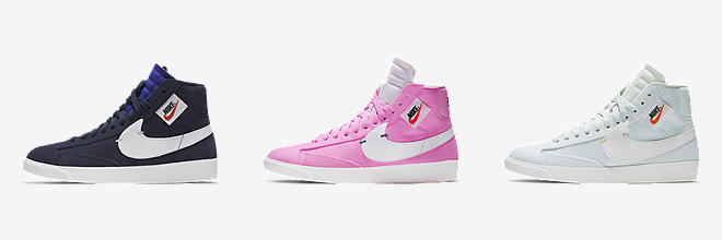 2130d66ef75e7 3 Colors. Nike Blazer Low Lux Premium. Women s Shoe.  85. Prev