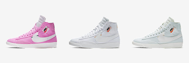 competitive price 25f2e 0af10 Nike Blazer Low Lux Premium. Women s Shoe.  85. Prev