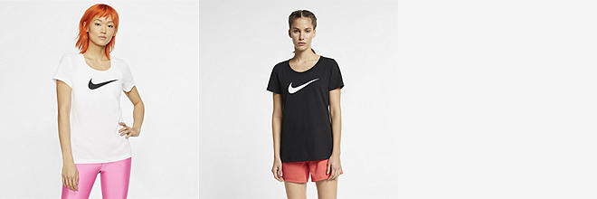 6608118b4b9 NIKE公式】ナイキ レディース Dri-FIT トップス & Tシャツ. Nike.com ...