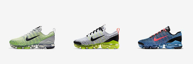 7aff7751fd06e Nike Air VaporMax Flyknit 3. Women s Shoe.  190. Prev