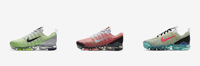 80e779d9f4 Nike Air VaporMax Flyknit 3. Women's Shoe. $190. Prev