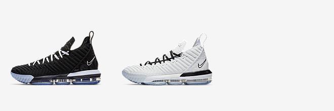 Women s LeBron James Nike Zoom Basketball Shoes. Nike.com ID. a0ddfcd368