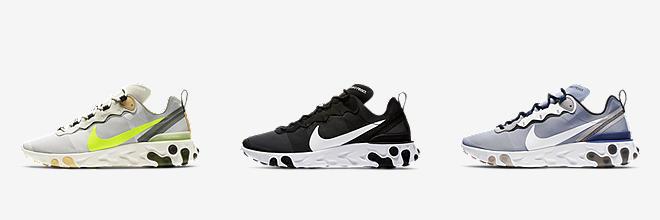 7d88ab52b7b710 Nike React Element 55 Premium. Men s Shoe. ₹11