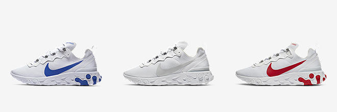 buy popular 1fae7 ea55e Prev. Next. 3 Colours. Nike React Element 55 SE. Men s Shoe