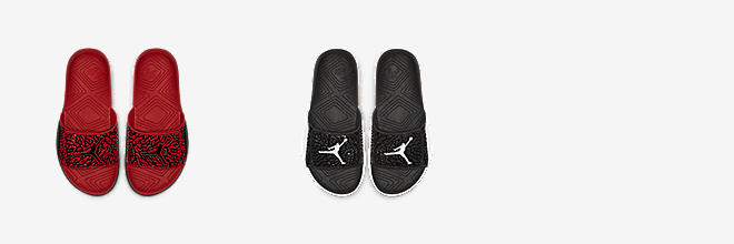 893d464ce38cea Boys  Jordan Slides   Sandals. Nike.com