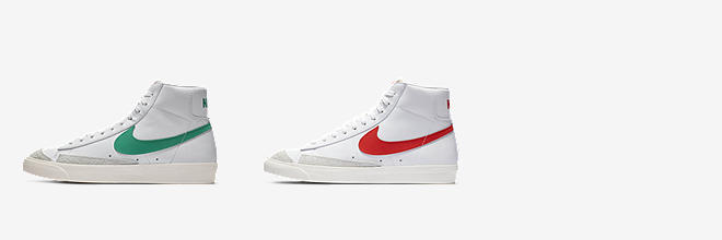 the latest dad84 55de8 Nike Blazer Low By You. Zapatillas personalizables. 110 €. Prev