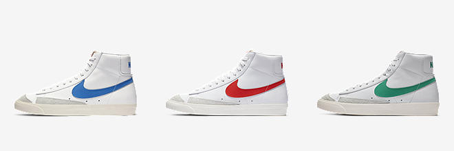 c715f7734c72 Next. 3 Colors. Nike Blazer Mid  77 Vintage. Men s Shoe