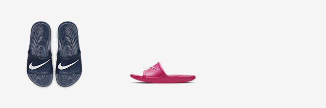 001035a2cbca Big Kids Boys  Slides   Sandals. Nike.com