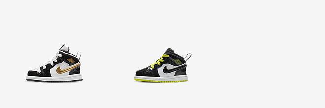 b29f7d9d7e9bf3 Air Jordan 1 Mid. Infant Toddler Shoe.  50. Prev