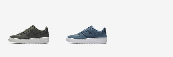 promo code 5ac3a a61a0 Barn Air Force 1 Skor. Nike.com SE.