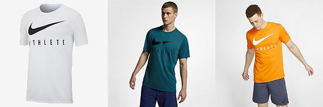 3b20cb4c683684 Men s Tops   T-Shirts. Nike.com ZA.