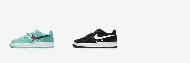 3f19cfec0c9a Nike Air Force 1 PE. Big Kids  Shoe.  80. Prev