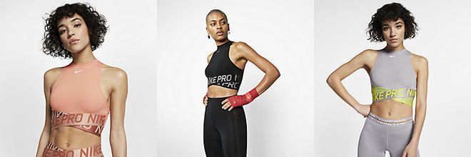 bf96cf0e95ff Women's Compression Shorts, Tights & Tops. Nike.com UK.