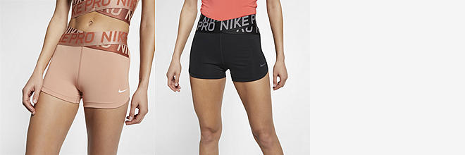 c0b247f182 Vêtements de Compression Nike Pro Femme. Nike.com FR.