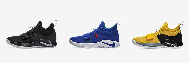 Chaussures Basketball George Homme Paul CH q8Xctw