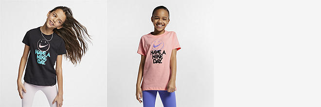 62e690c617e127 Girls  Clothing. Nike.com
