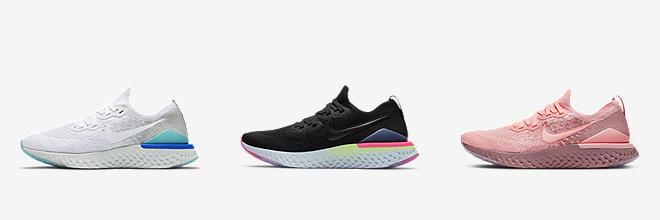 943de46be4e Nike Epic Phantom React Flyknit. Women's Running Shoe. $150. Prev