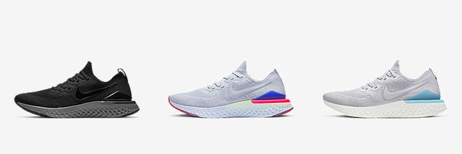 f40de3a18900 Nike React Shoes. Featuring the Nike Epic React. Nike.com