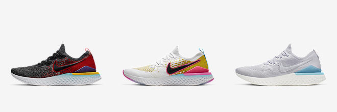 15d2076d0c8 Nike Epic Phantom React Flyknit. Men s Running Shoe.  150. Prev