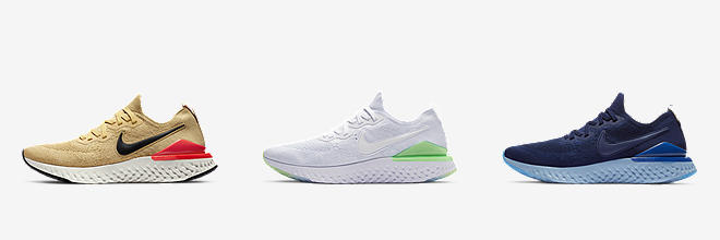 bc4d1c518a Nike Epic React Flyknit 2. Women's Running Shoe. $150 $99.97. Prev