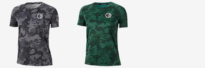 be46dfc29c0c Women s Running Tops   T-Shirts. Nike.com