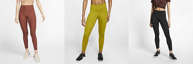 a0267abb1a2e3 Yoga Pants for Women. Nike.com