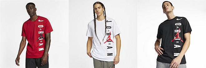 61d3e234a7b8ef Men s Jordan Tops   T-Shirts. Nike.com